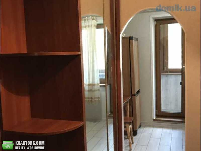продам 1-комнатную квартиру Киев, ул. Героев Днепра 75 - Фото 7