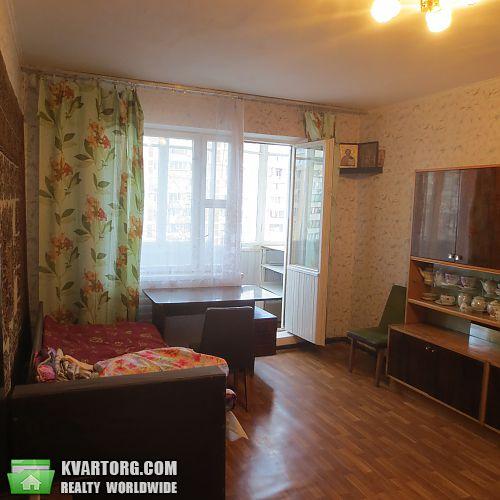 сдам 2-комнатную квартиру. Киев, ул.Северная 54-А. Цена: 360$  (ID 1525208) - Фото 1