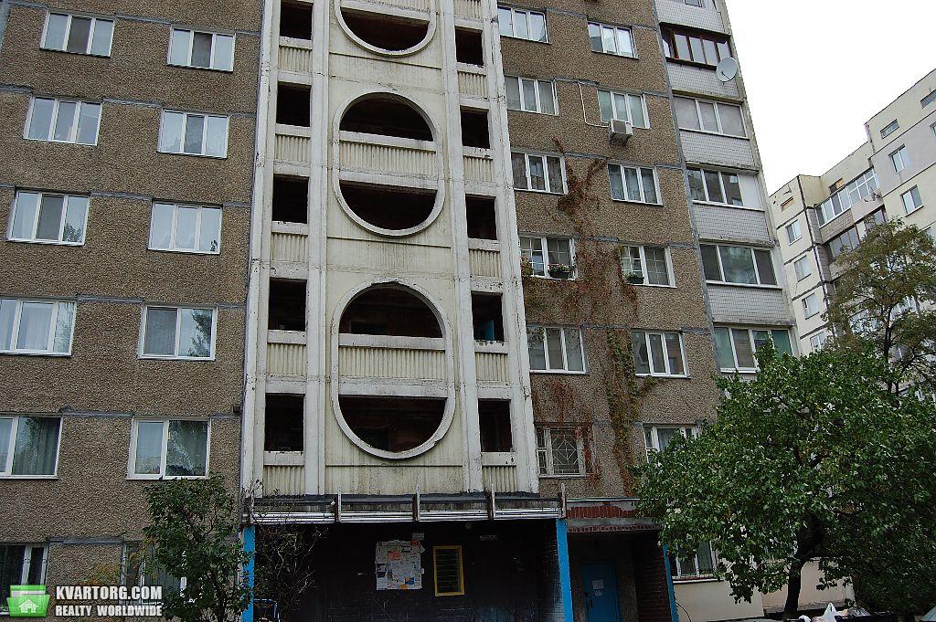 продам 2-комнатную квартиру Киев, ул. Драйзера 14 - Фото 1