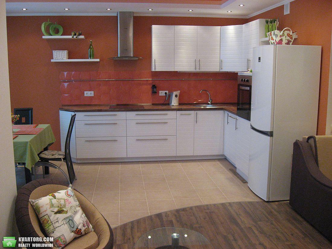 сдам 3-комнатную квартиру Киев, ул. Гетьмана 1 - Фото 2