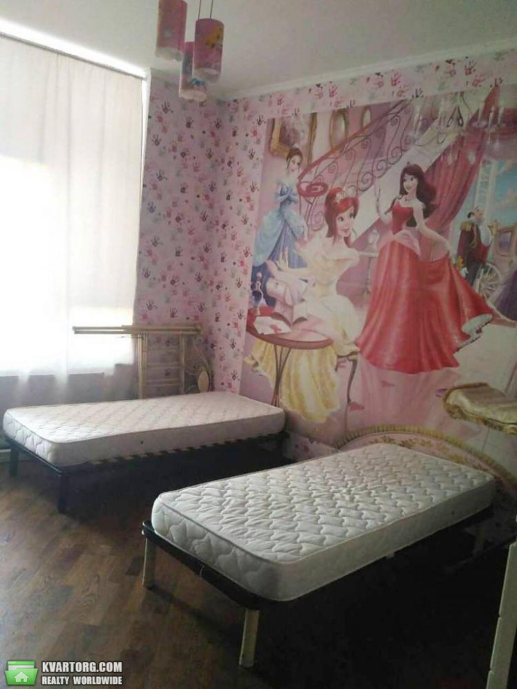 сдам 3-комнатную квартиру. Киев, ул. Днепровская наб . Цена: 889$  (ID 2232023) - Фото 7