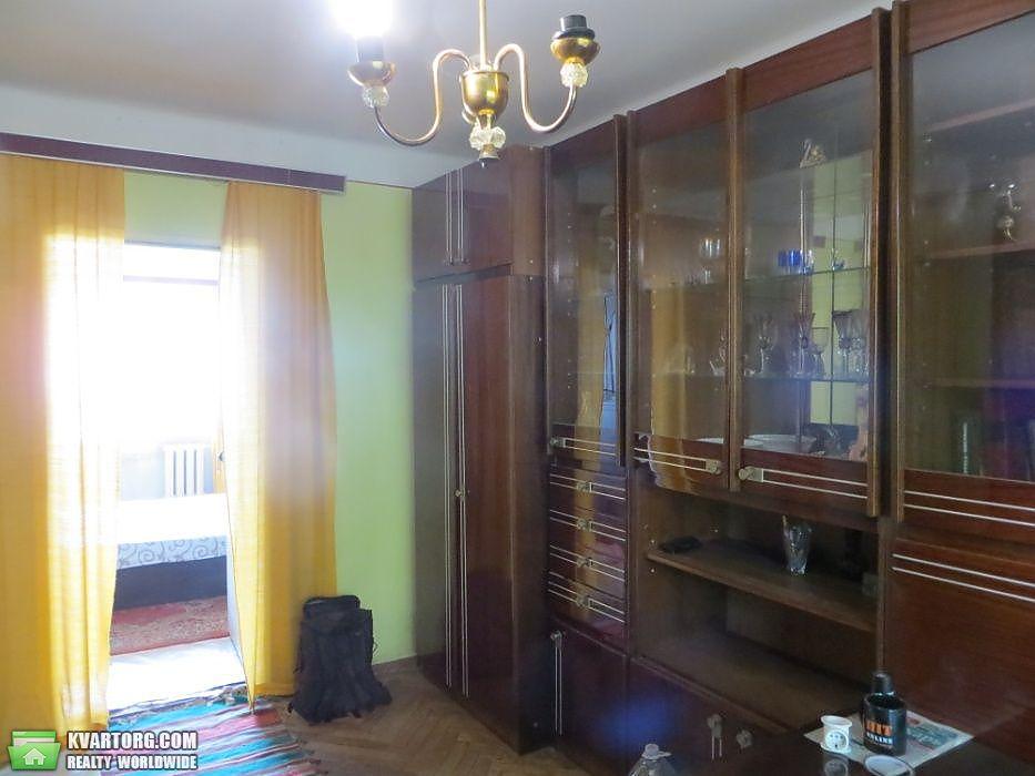 продам 2-комнатную квартиру Киев, ул. Ломоносова 31 - Фото 3