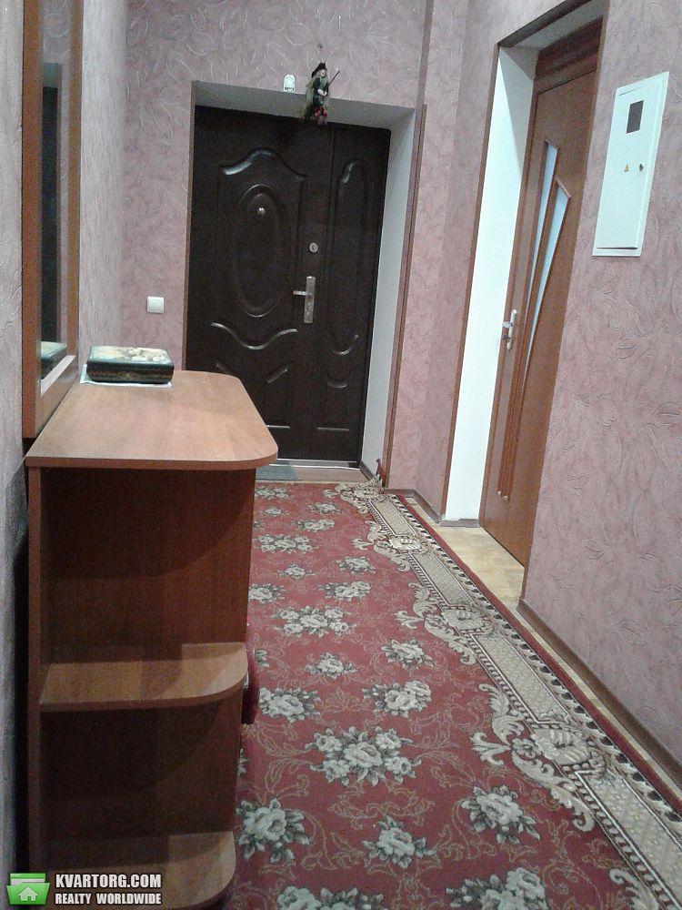 сдам 3-комнатную квартиру. Киев, ул. Большая Васильковская 79. Цена: 600$  (ID 2158764) - Фото 8