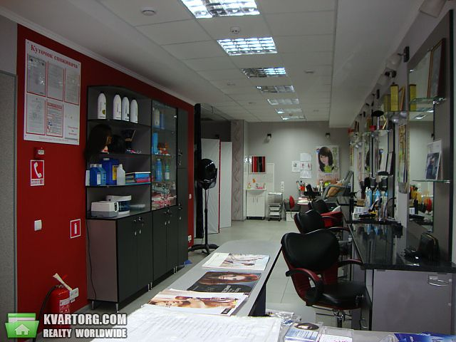 продам парикмахерскую Киев, ул. Харьковское шоссе 17а - Фото 3