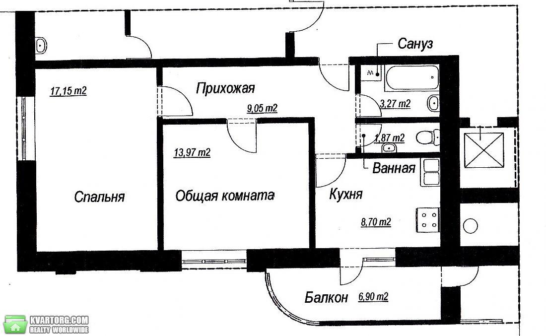 продам 1-комнатную квартиру Харьков, ул.Дзержинского 1 - Фото 5