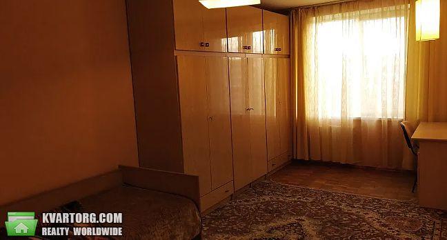 сдам 3-комнатную квартиру Киев, ул. Героев Сталинграда пр 13а - Фото 1