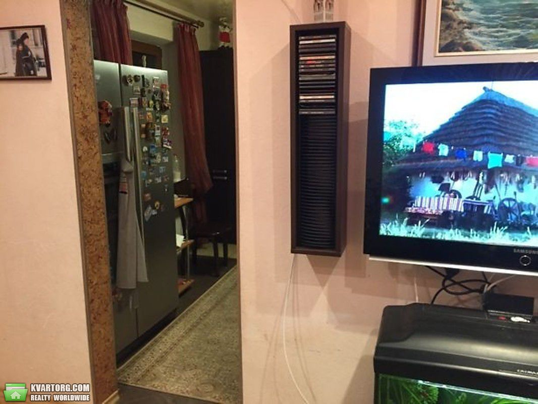 продам 3-комнатную квартиру Киев, ул. Приозерная 6а - Фото 8