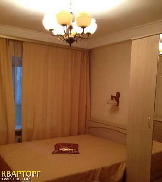 сдам 2-комнатную квартиру Киев, ул. Довнар-Запольского 6 - Фото 4