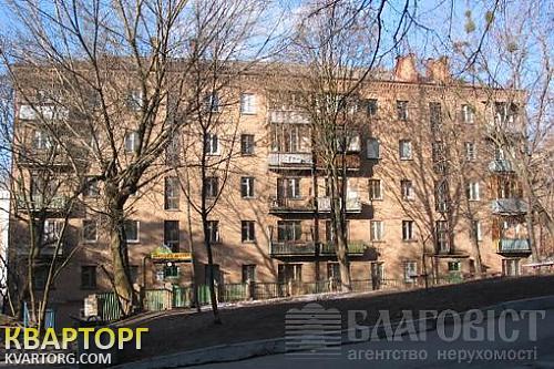 продам 2-комнатную квартиру Киев, ул. Гоголевская