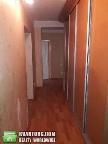 сдам 2-комнатную квартиру Киев, ул. Алма-Атинская 41 - Фото 3