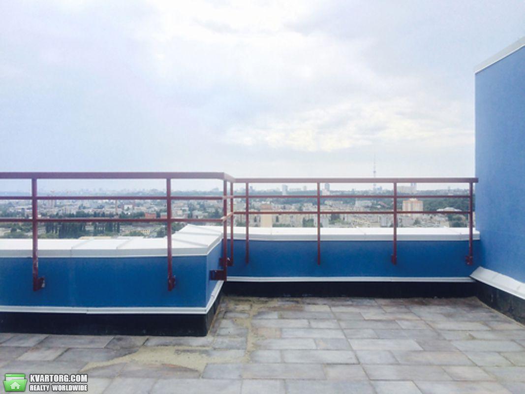 продам 2-комнатную квартиру Киев, ул. Полупанова 16 - Фото 2