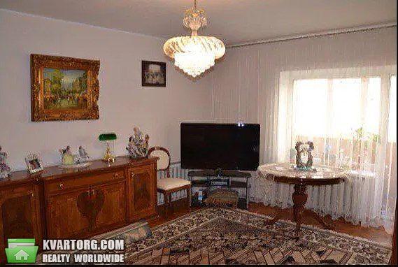 продам 4-комнатную квартиру Киев, ул. Гончара 59 - Фото 3
