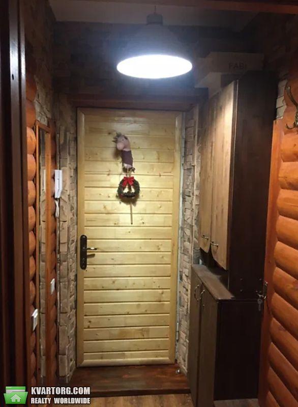 продам 1-комнатную квартиру Киев, ул. Автозаводская 87а - Фото 7