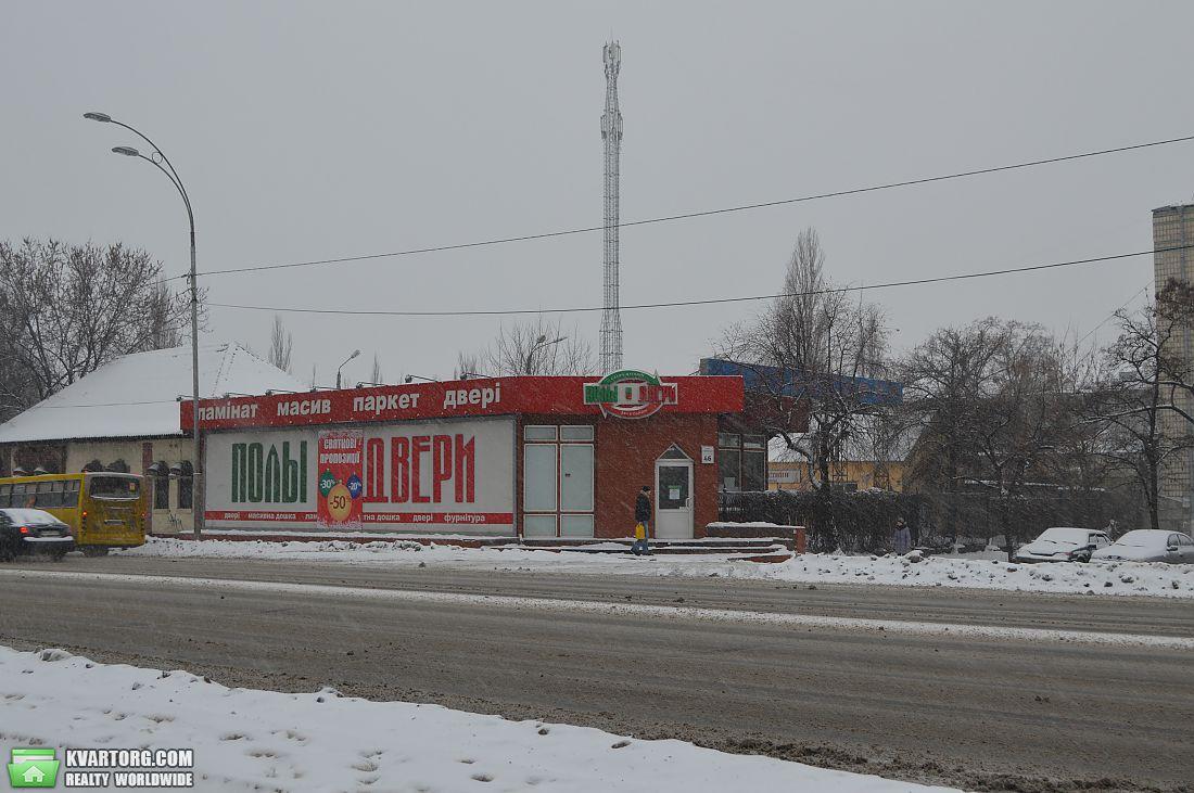 продам нежилой фонд. Киев, ул.Харьковское шоссе 46. Цена: 110000$  (ID 1651831) - Фото 6