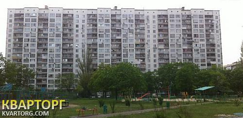 сдам 1-комнатную квартиру Киев, ул. Героев Сталинграда пр 17-А - Фото 10