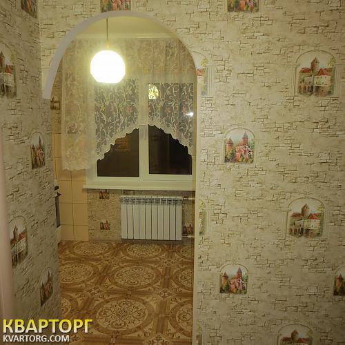 сдам 1-комнатную квартиру Киев, ул. Героев Днепра 65 - Фото 4