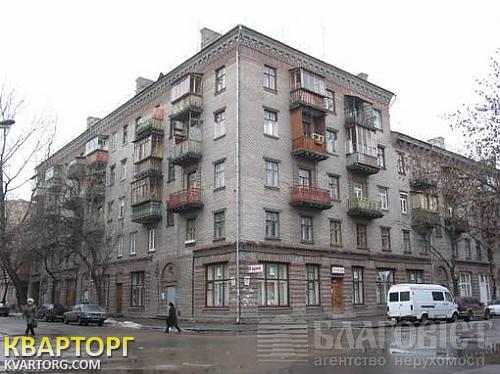 продам 3-комнатную квартиру Киев, ул. Ярославская