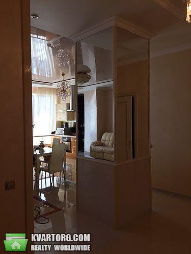 сдам 3-комнатную квартиру Киев, ул.Оболонская набережная 1 - Фото 5