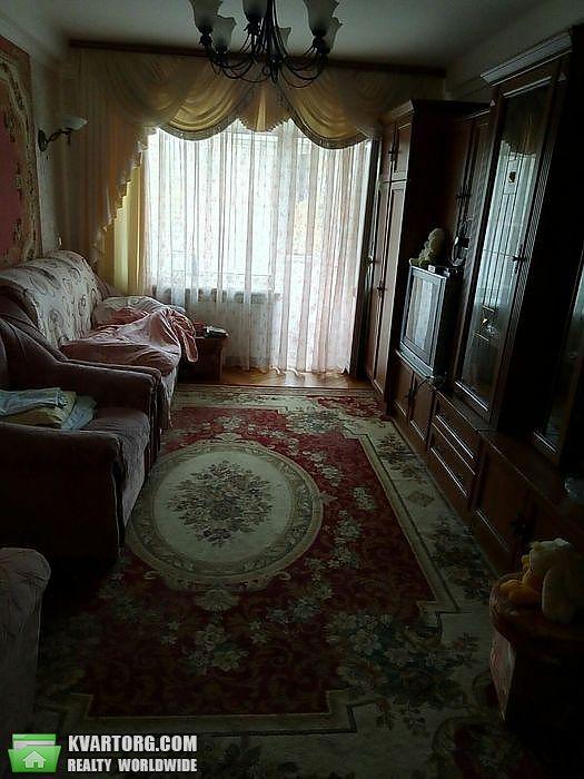 продам 2-комнатную квартиру Киев, ул. Героев Обороны 7 - Фото 4