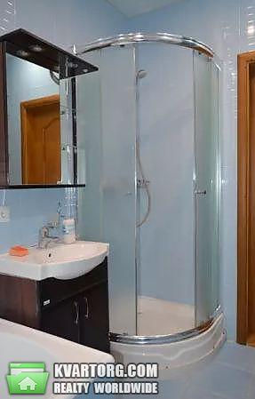 сдам 1-комнатную квартиру. Киев, ул. Ахматовой . Цена: 393$  (ID 2202548) - Фото 8