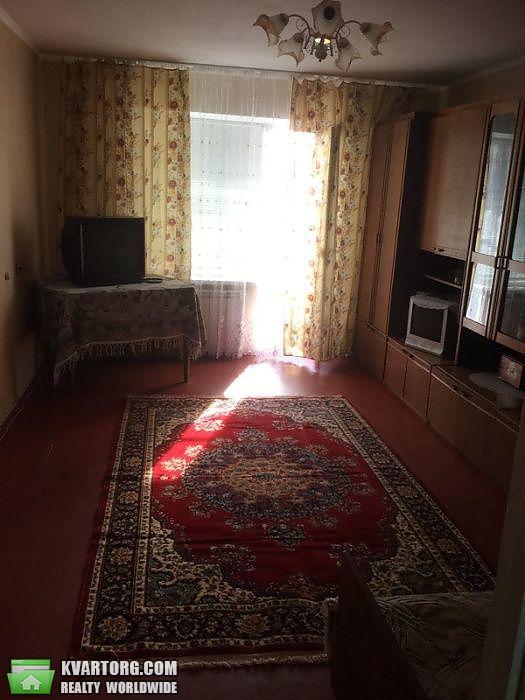 продам 1-комнатную квартиру Киев, ул. Полярная 8д - Фото 4