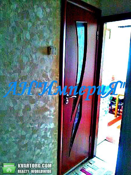 продам 1-комнатную квартиру Киевская обл., ул.Декабристов 81 - Фото 6