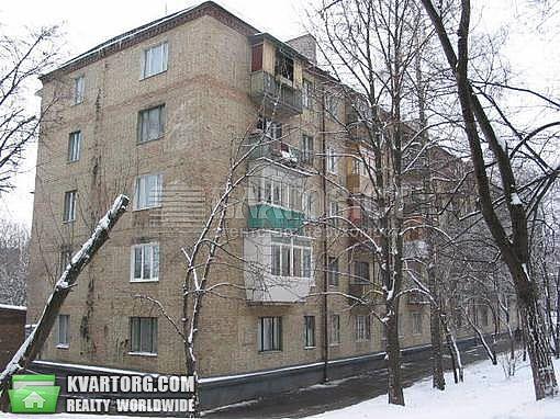 продам 2-комнатную квартиру. Киев, ул. Киквидзе 4а. Цена: 58000$  (ID 2070398) - Фото 3