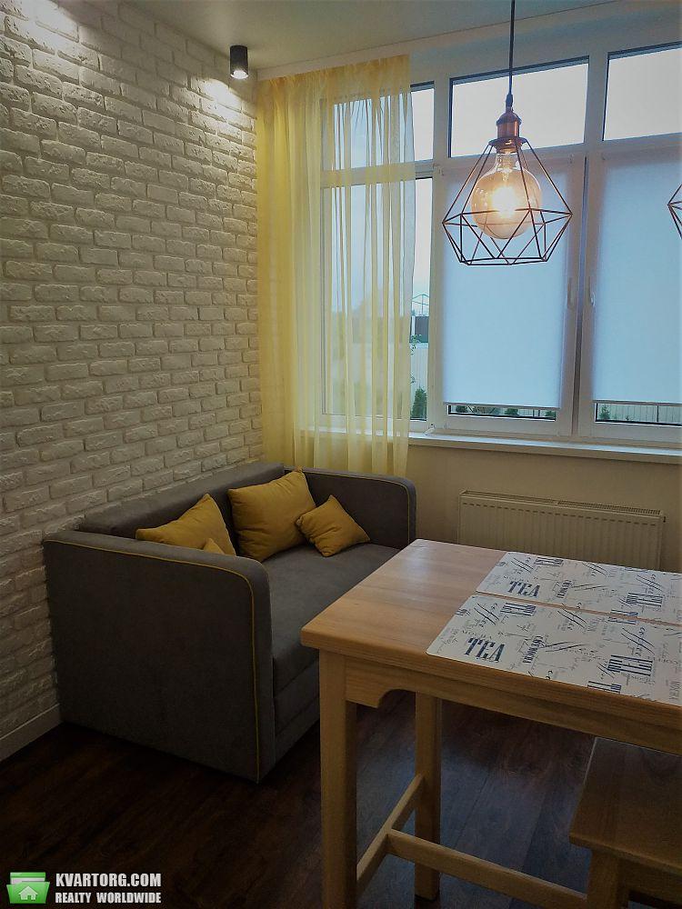 сдам 1-комнатную квартиру Киев, ул. Юношеская 19 - Фото 5