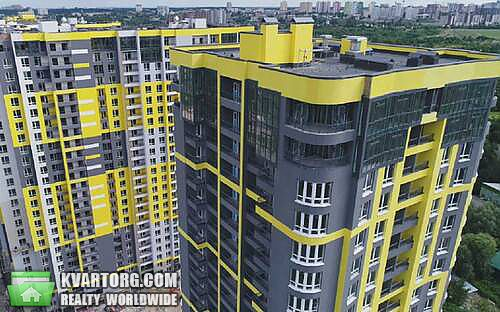 продам 1-комнатную квартиру Киев, ул. Радченко 27 - Фото 2