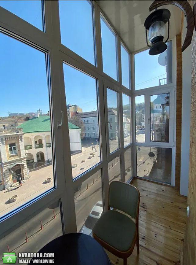 сдам 1-комнатную квартиру. Киев, ул. Хоривая 15/8. Цена: 438$  (ID 2375056) - Фото 9