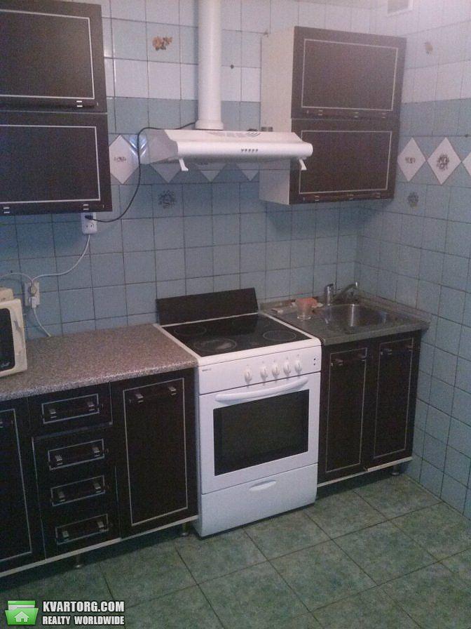 сдам 3-комнатную квартиру. Киев, ул. Озерная . Цена: 290$  (ID 1796202) - Фото 4