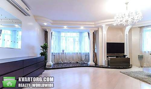 сдам 3-комнатную квартиру. Киев,   Введенская - фото 2