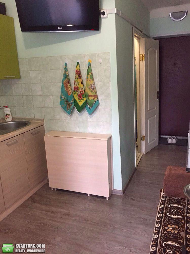 продам 1-комнатную квартиру Киев, ул. Автозаводская 27 - Фото 3