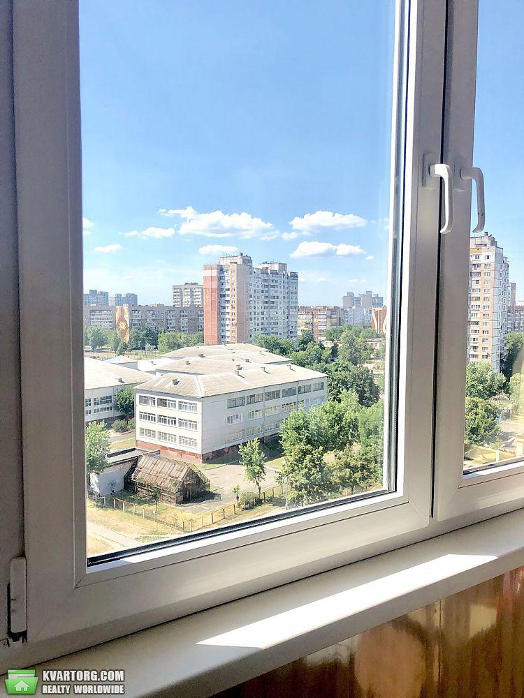 продам 3-комнатную квартиру Киев, ул. Закревского 17 - Фото 7