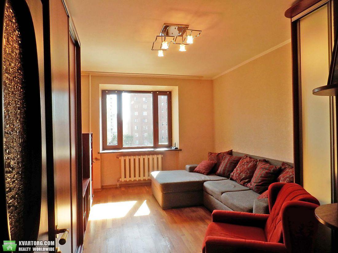 сдам 2-комнатную квартиру Киев, ул. Драгоманова 17 - Фото 2