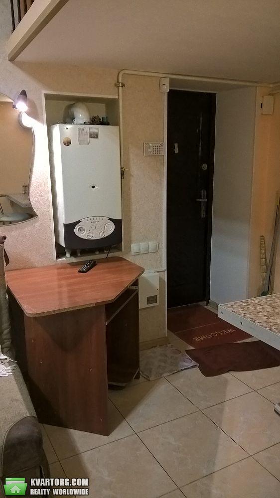 сдам 1-комнатную квартиру Одесса, ул.Большая Арнаут  93 - Фото 9