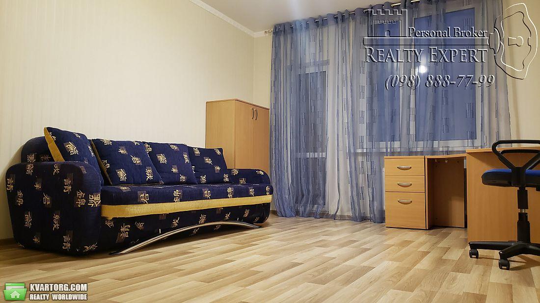 сдам 3-комнатную квартиру Киев, ул.Лобановского  6В - Фото 6