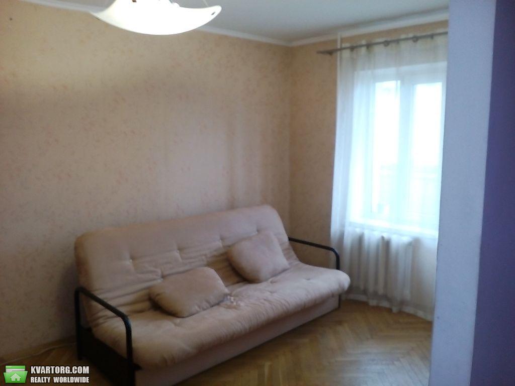 сдам 1-комнатную квартиру Киев, ул. Полковая 72 - Фото 2