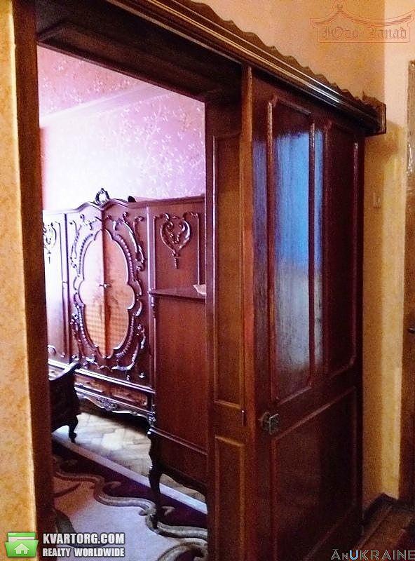 продам 3-комнатную квартиру. Одесса, ул.Некрасова пер 11. Цена: 180000$  (ID 1736871) - Фото 6