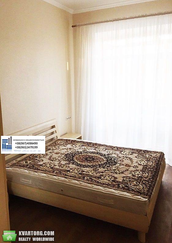 сдам 3-комнатную квартиру Киев, ул. Довнар-Запольского - Фото 3