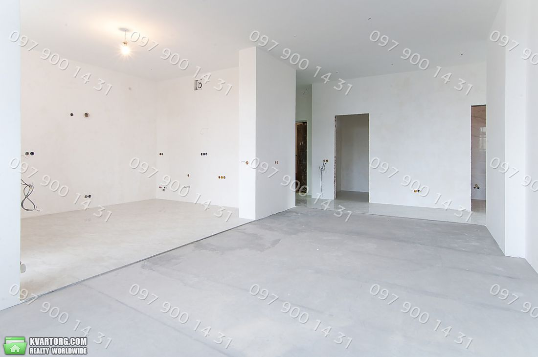 продам 3-комнатную квартиру Киев, ул. Лумумбы  11 - Фото 4
