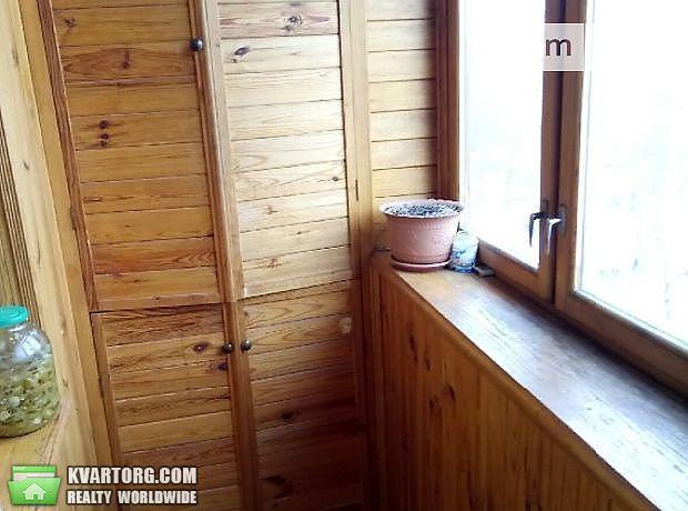 продам 3-комнатную квартиру Киев, ул. Тимошенко 3 - Фото 6