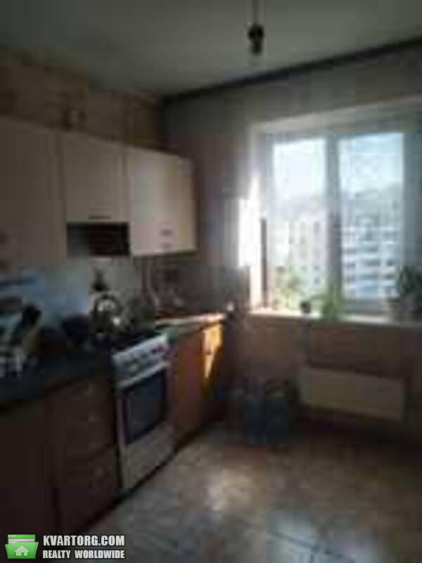 продам 3-комнатную квартиру Киев, ул. Бережанская 20 - Фото 1