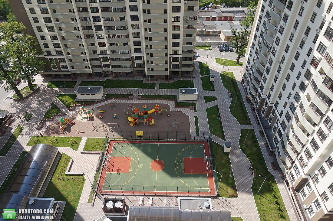 сдам 3-комнатную квартиру Киев, ул.Сикорского 4г - Фото 10