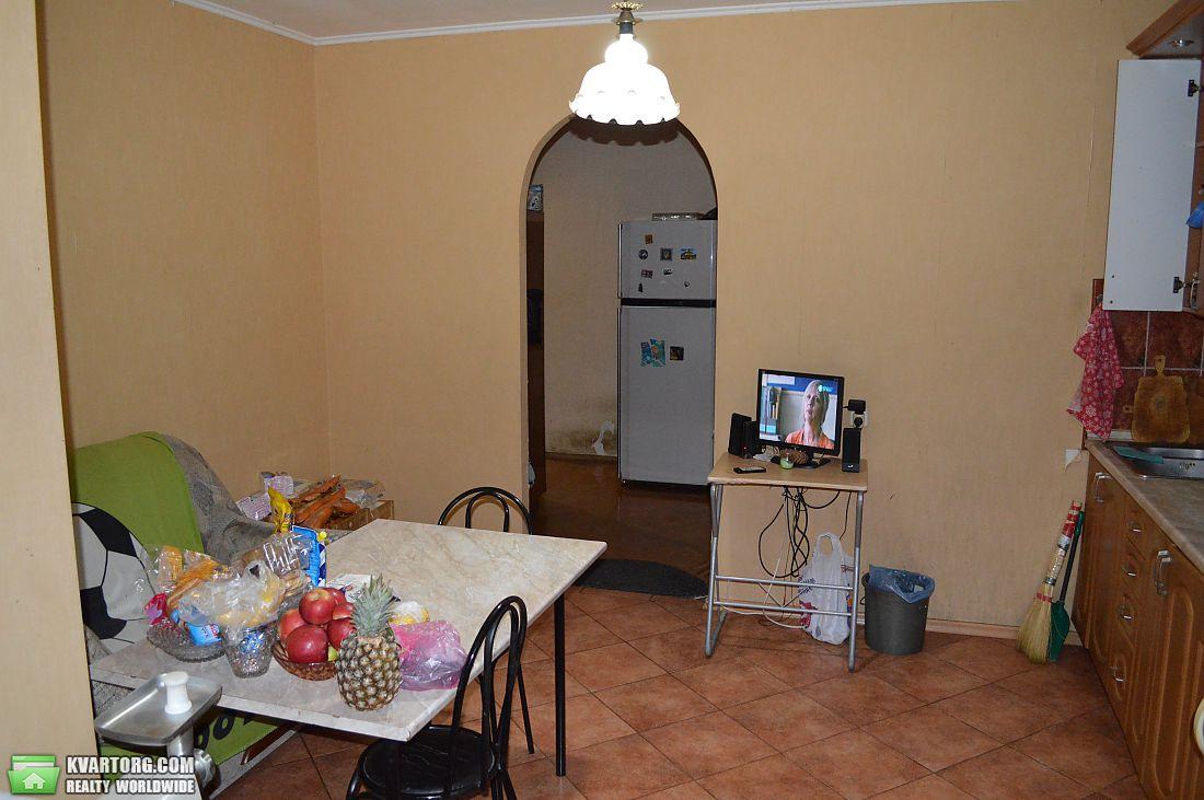 продам 3-комнатную квартиру Киев, ул. Радунская 5б - Фото 4