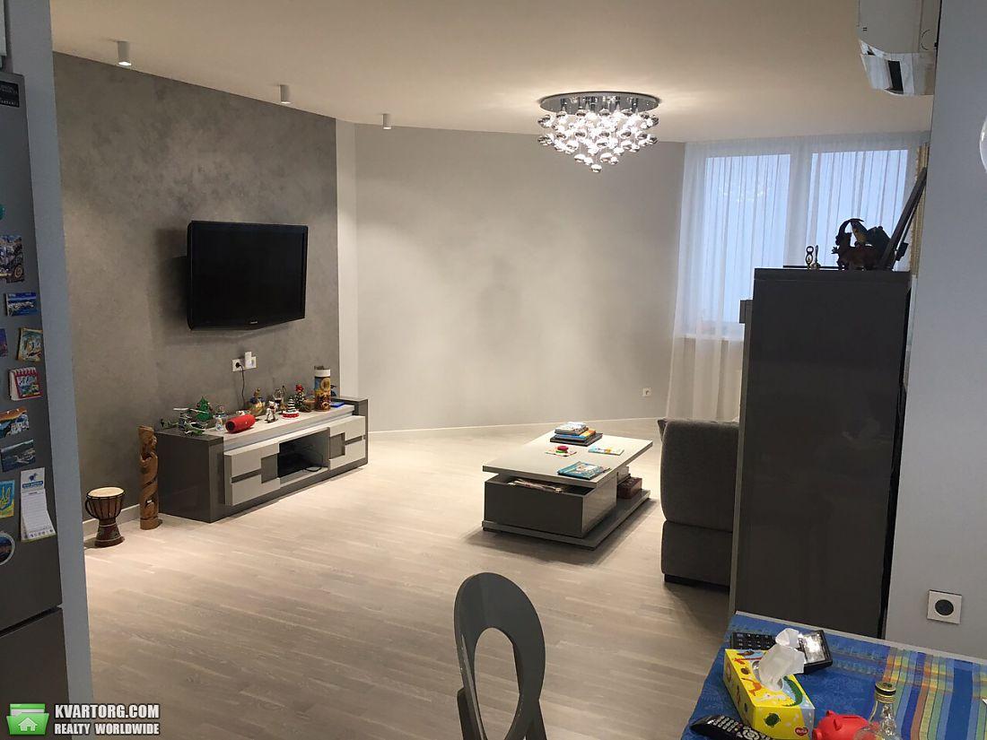 продам 3-комнатную квартиру Киев, ул. Вышгородская 45 - Фото 6