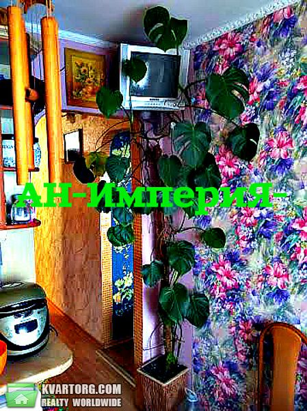 продам 2-комнатную квартиру Киевская обл., ул.Комсомольский 15 - Фото 1