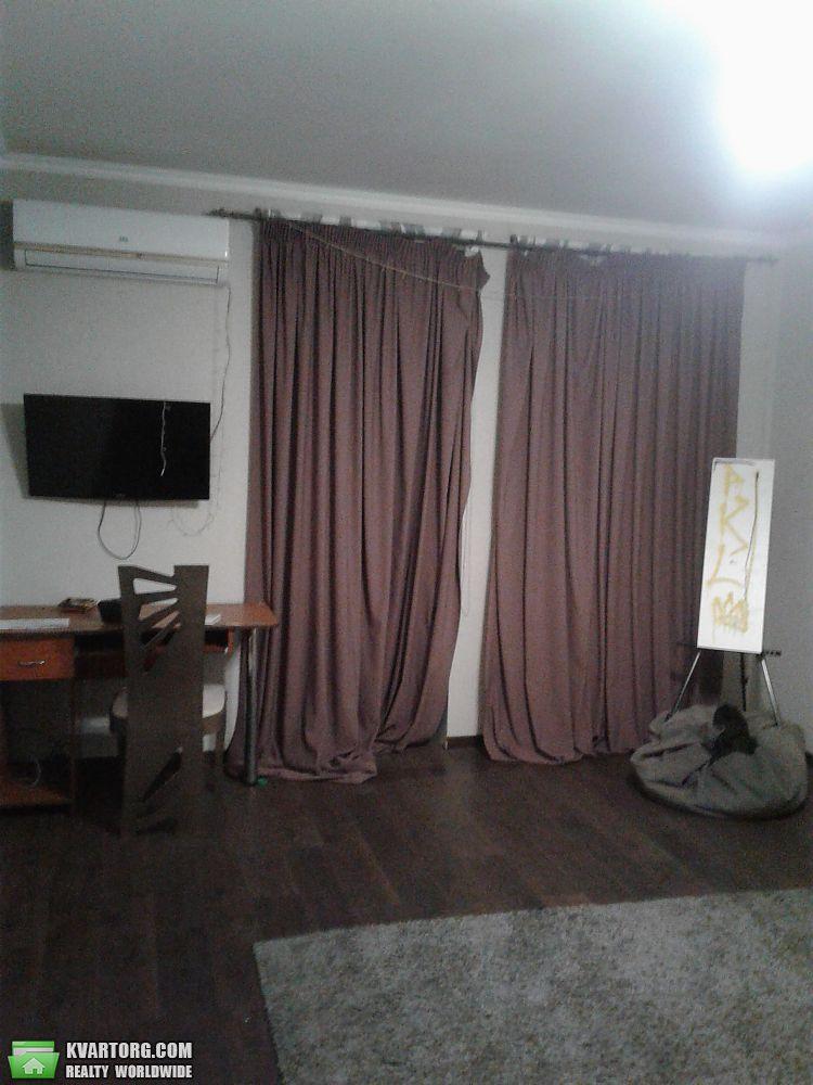 сдам 2-комнатную квартиру Киев, ул. Ломоносова 58 - Фото 10