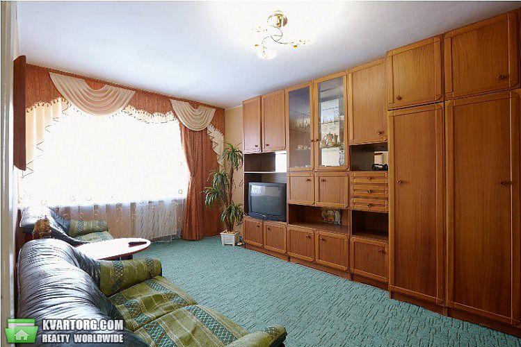 сниму 1-комнатную квартиру. Киев, ул. Голосеевский пр . Цена: 300$  (ID 2066725)