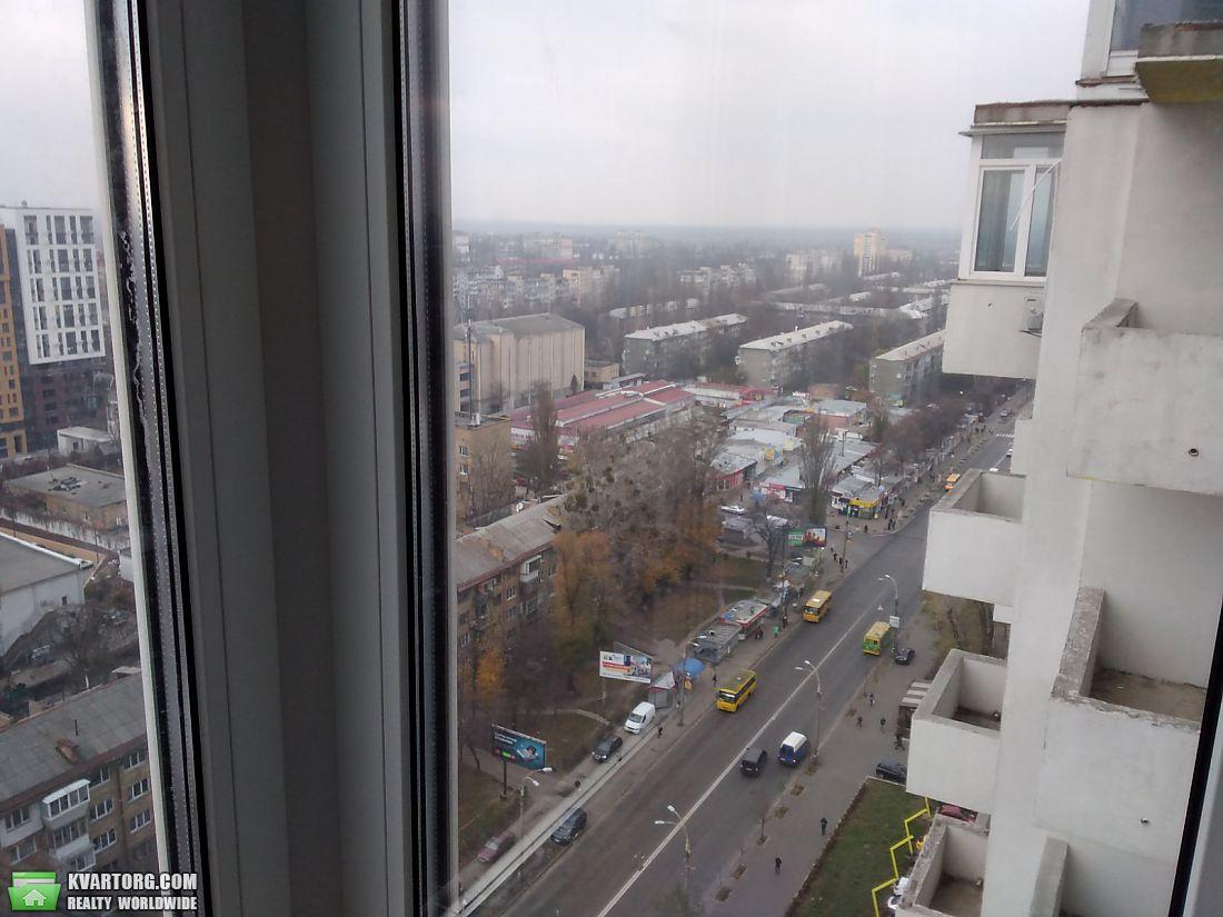 продам 1-комнатную квартиру Киев, ул.Щербаковского 52 - Фото 3